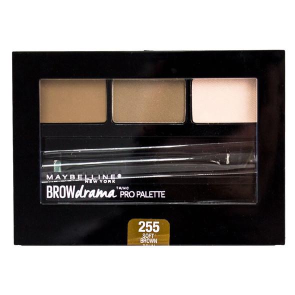 Maybelline Brow Drama Pro Palette