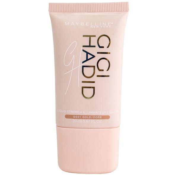 Maybelline Gigi Hadid Liquid Strobe Highlighter