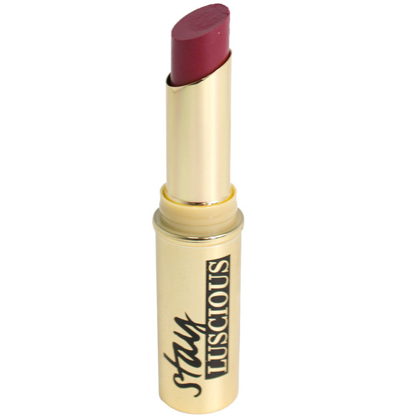 Cover Girl Queen Collection Stay Luscious Lipstick