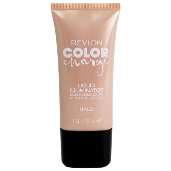 Revlon Color Charge Liquid Illuminator