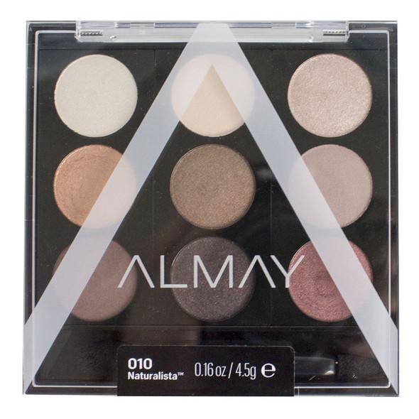 Almay Palette Pops 9-Pan Eyeshadow
