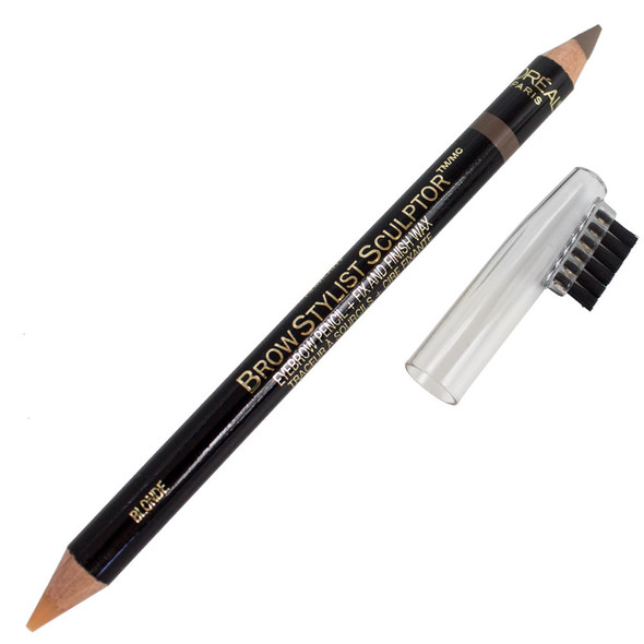 Loreal Brow Stylist Sculptor 3-in-1 Brow Tool