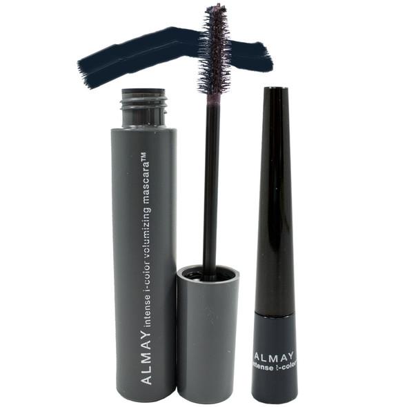 Almay Intense i-Color Volumizing Mascara w/ Bonus Liquid Eyeliner