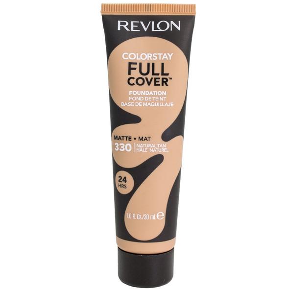 Revlon Colorstay Full Cover Matte Foundation