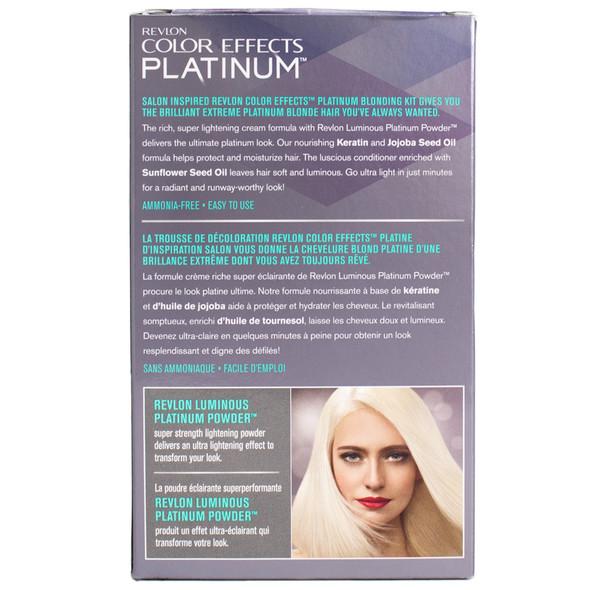 Revlon Color Effects Highlights Haircolor - Platinum