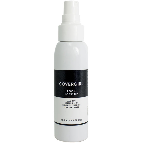 Cover Girl Look Lock Up All Day Setting Mist