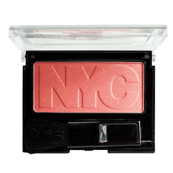 NYC Cheek Glow Powder Blush