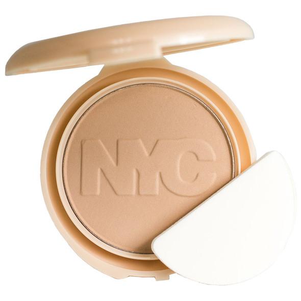 NYC Smooth Skin BB Radiance Perfecting Pressed Powder