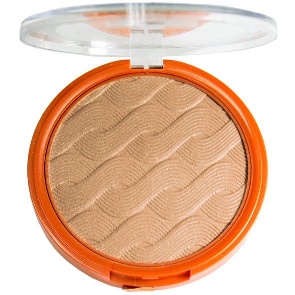 Loreal Glam Bronze Bronzer For Face & Body - 01 Light