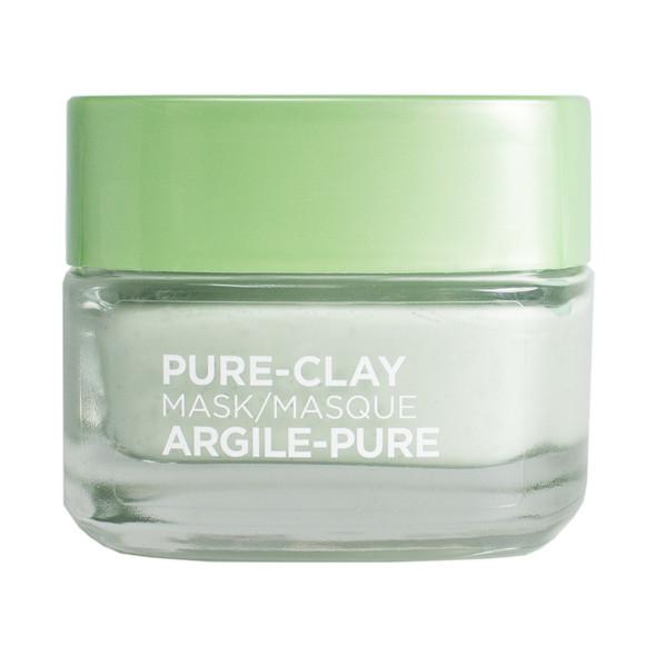 Loreal Pure-Clay Mask Purify & Mattify