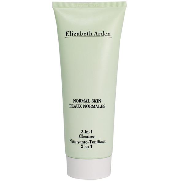 Elizabeth Arden 2 in 1 Cleanser for Normal Skin 3.3 oz