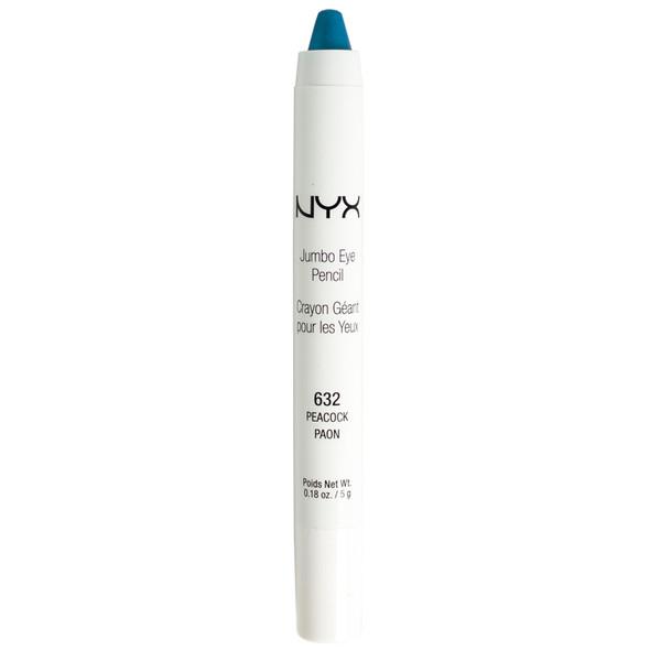 NYX Jumbo Eye Pencil - 632 Peacock