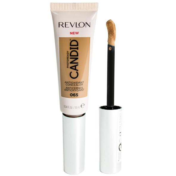 Revlon PhotoReady Candid Antioxidant Concealer  - 065 Cafe