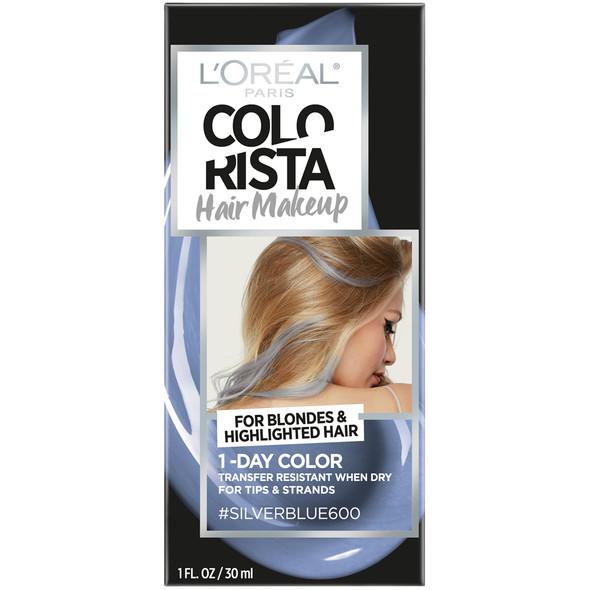 Loreal Colorista Hair Makeup 1-Day Haircolor