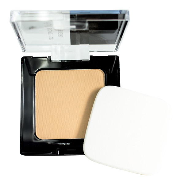 Cover Girl Matte Ambition All Day Powder Foundation - 105 Light Neutral