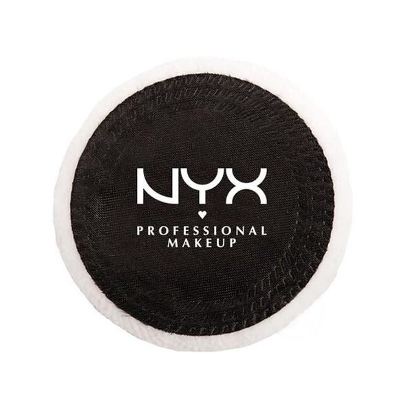 NYX Compact Powder Puff 2-Pack