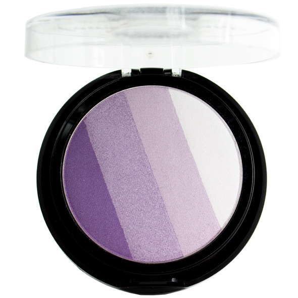 Maybelline Face Studio Master Fairy Highlight Illuminating Purple Powder