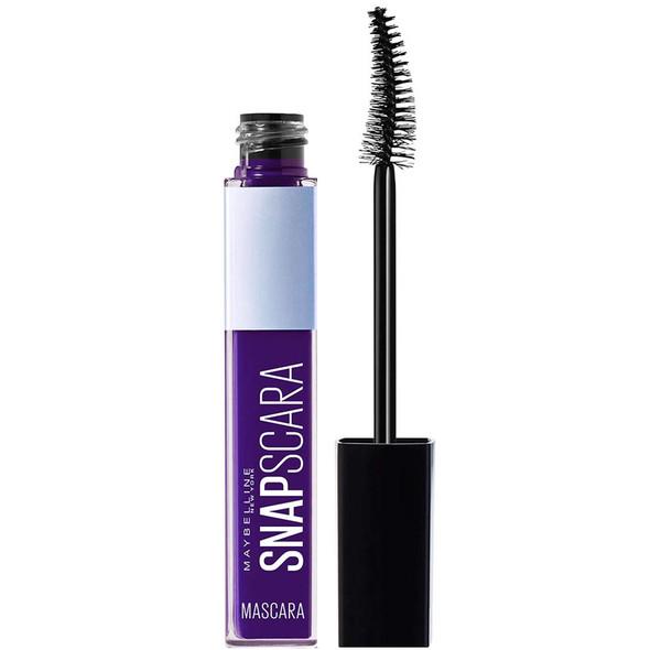 Maybelline Snapscara Washable Mascara - 310 Ultra Violet