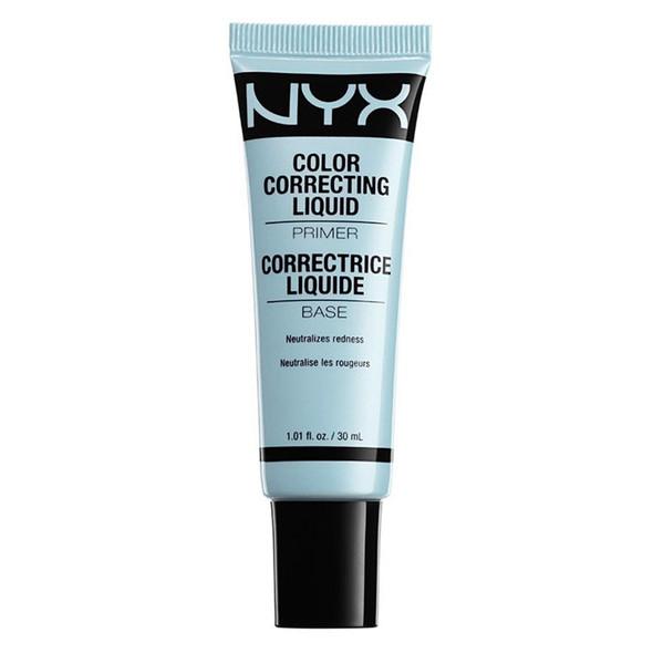NYX Color Correcting Liquid Primer - 05