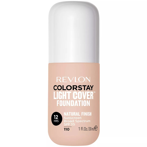 Revlon ColorStay Light Cover Liquid Foundation SPF30
