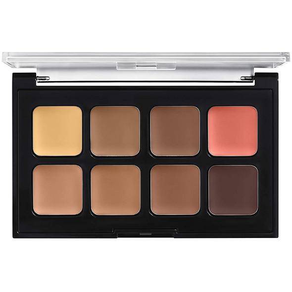 Cover Girl Full Spectrum Contour & Correct Expert Cream Palette