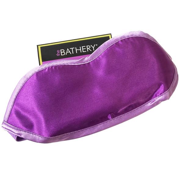 The Bathery Luxury Padded Sleep Mask