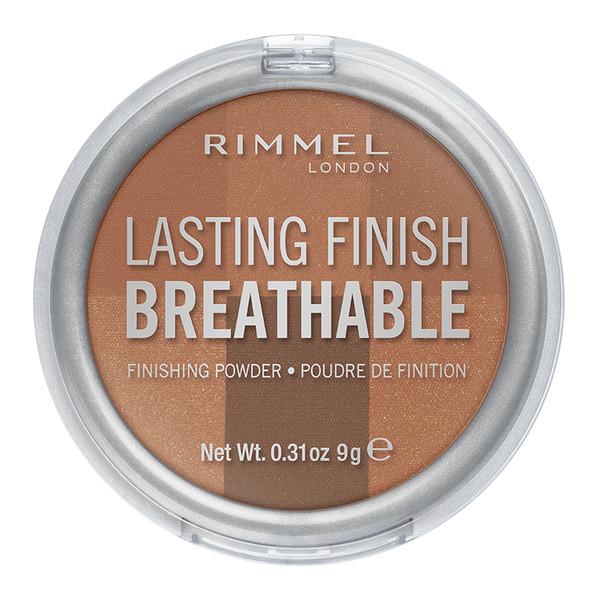 Rimmel Lasting Finish Breathable Finishing Powder - 004