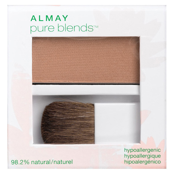Almay Pure Blends Blush - 100