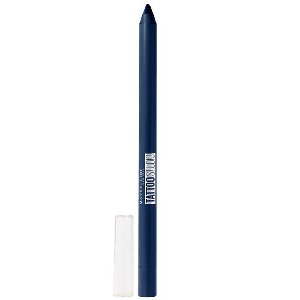 Maybelline Tattoo Studio Waterproof Gel Pencil Liner - 920