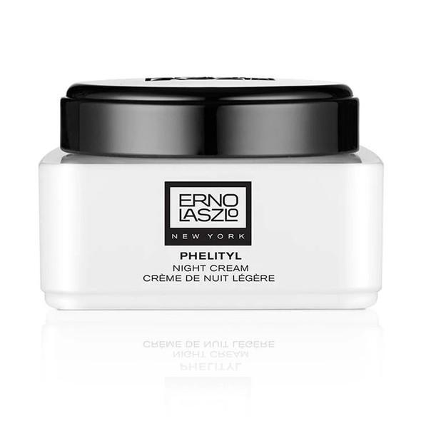 Erno Laszlo Phelityl Night Cream 0.5 Fl Oz