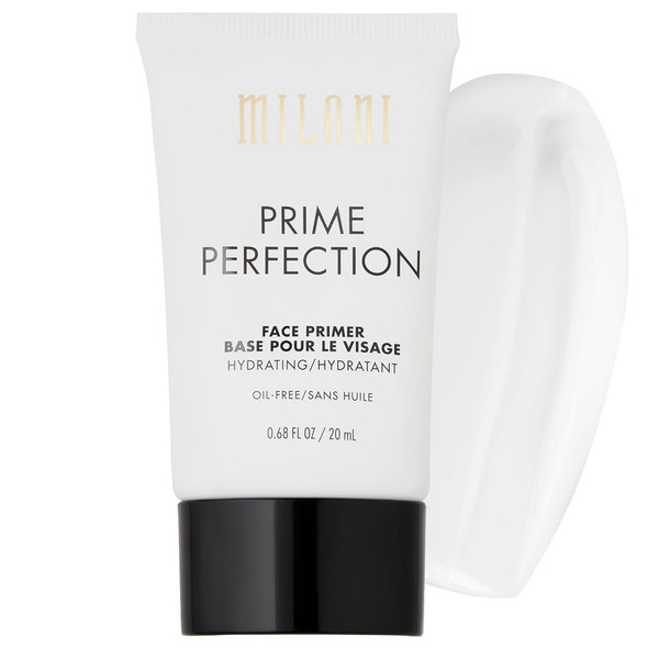 Milani Prime Perfection Hydrating Face Primer