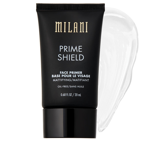 Milani Prime Shield Mattifying Face Primer 0.68 fl oz