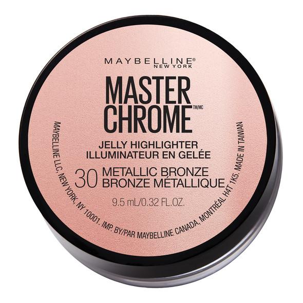 Maybelline Master Chrome Jelly Highlighter