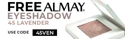 Free Almay Eyeshadow