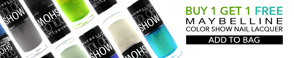 Maybelline Show