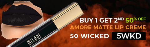 Wicked 50% off