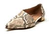 Agata Python Shoe