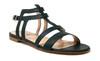 Lucero Verde Sandal