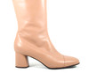 Cellina Blush Tall Boots