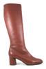 Cellina Cinnamon Tall Boots