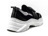 Gilda Black Sneaker