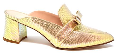 Jade Gold Heel