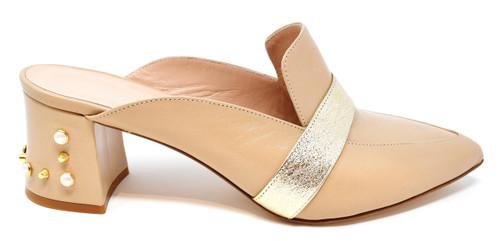 Dalia Beige Shoe