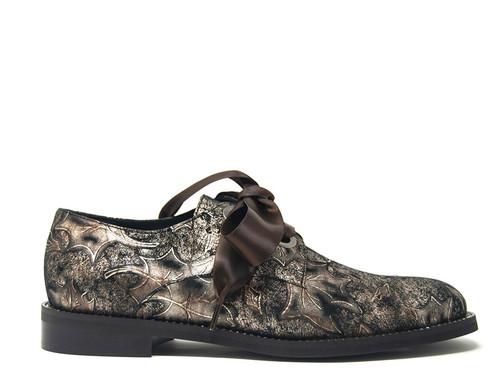 Gia Oxford Shoe