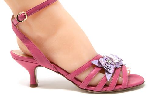 Greta Pink Shoe