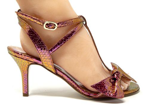 Franca Ruby Shoe