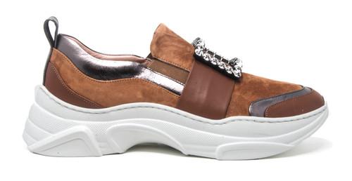 Gilda Tan Sneaker