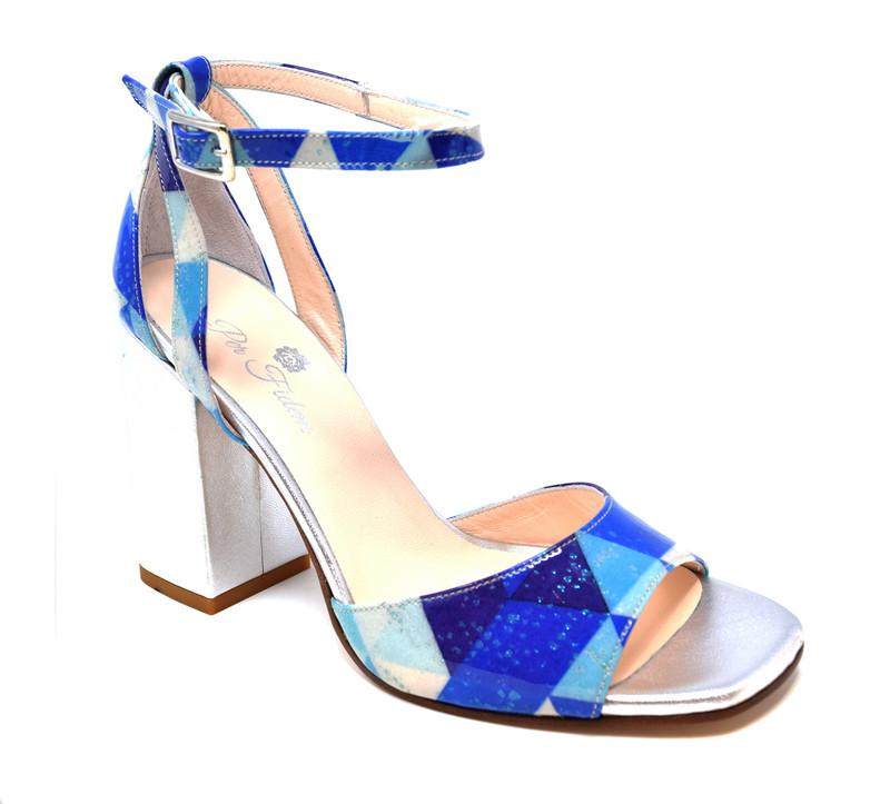 bd1846c3ff8e ... Aliza - Block Heeled Sandals ...
