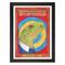 Asper Johns / Jasper Johns / Zooseum Art Print