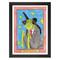 Henri Mantisse / Henri Matisse / Zooseum Art Print